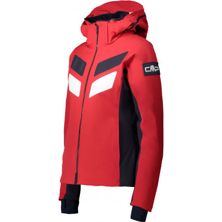 Dámská lyžařská bunda - CMP WOMAN JACKET - 3
