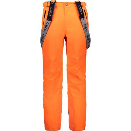 CMP MAN SALOPETTE - Pánské lyžařské kalhoty