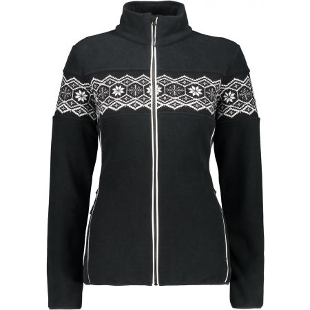 CMP WOMEN SWEAT