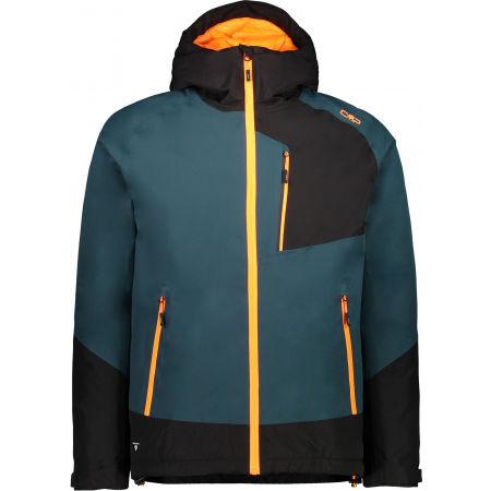 Pánská zimní bunda - CMP MAN JACKET - 1