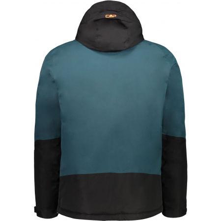 Pánská zimní bunda - CMP MAN JACKET - 2