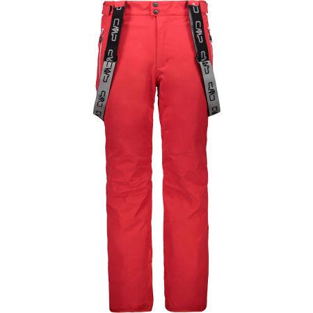 Pánské lyžařské kalhoty - CMP MAN PANT - 1