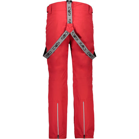 Pánské lyžařské kalhoty - CMP MAN PANT - 2