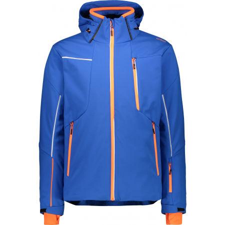 Pánská lyžařská bunda - CMP MAN JACKET - 1