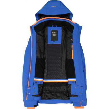 Pánská lyžařská bunda - CMP MAN JACKET - 4