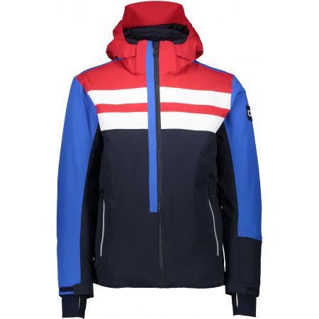 CMP MAN JACKET - Pánská lyžařská bunda