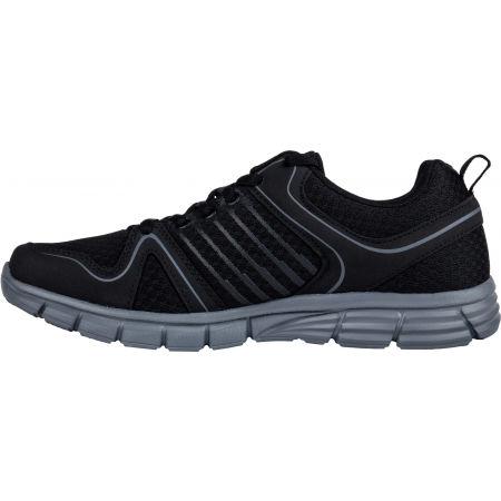 Pánská vycházková obuv - ALPINE PRO HAKER - 4