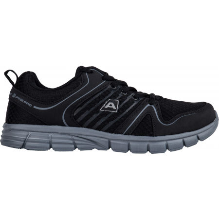 Pánská vycházková obuv - ALPINE PRO HAKER - 3