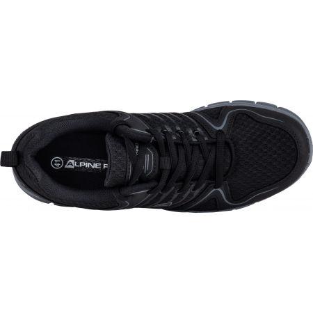 Pánská vycházková obuv - ALPINE PRO HAKER - 5