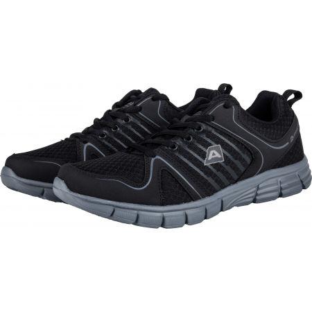 Pánská vycházková obuv - ALPINE PRO HAKER - 2