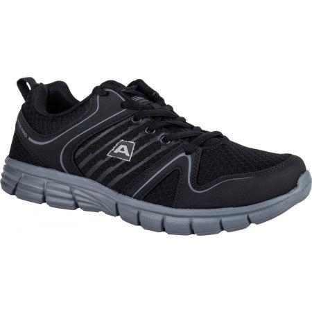 Pánská vycházková obuv - ALPINE PRO HAKER - 1