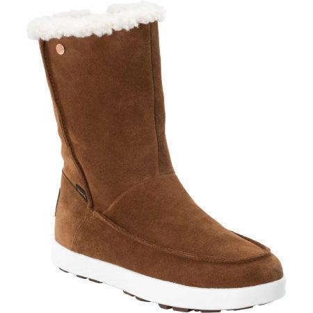 Jack Wolfskin AUCKLAND WT TEXAPORE BOOT H W - Dámská zimní obuv