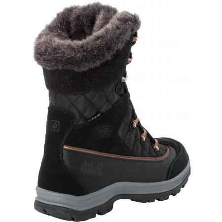Dámská zimní obuv - Jack Wolfskin ASPEN TEXAPORE HIGH W - 2