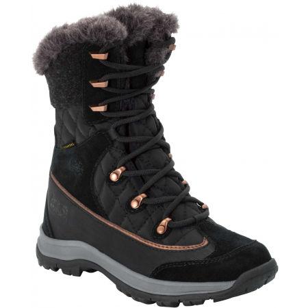 Dámská zimní obuv - Jack Wolfskin ASPEN TEXAPORE HIGH W - 1