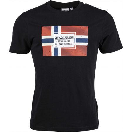 Napapijri SERA SS - Pánské tričko