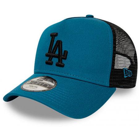 New Era 9FORTY KID ESSENTIAL MLB LOS ANGELES DODGERS - Dětská klubová kšiltovka