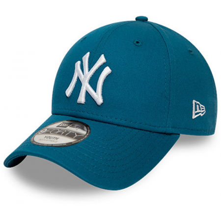 New Era 9FORTY KID ESSENTIAL MLB NEW YORK YANKEES - Dětská klubová kšiltovka