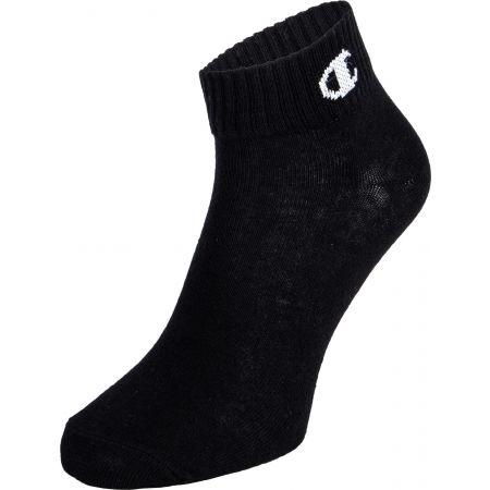 Unisex ponožky - Champion ANKLE SOCKS LEGACY  X3 - 2