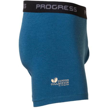 Pánské funkční boxerky - Progress CC SKN - 3
