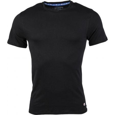 Pánské tričko - Champion T-SHIRT ROUND NECK X2 - 2