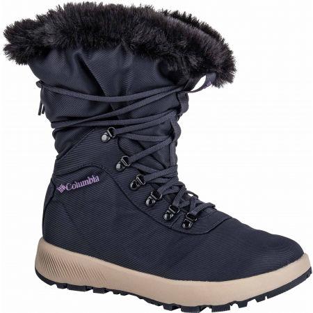 Columbia SLOPESIDE VILLAGE OMNI-HEAT - Dámské zimní boty