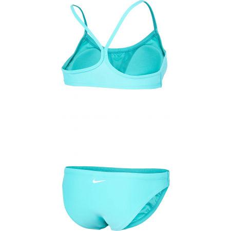 Dámské dvojdílné plavky - Nike SPORT BIKINI SET - 3