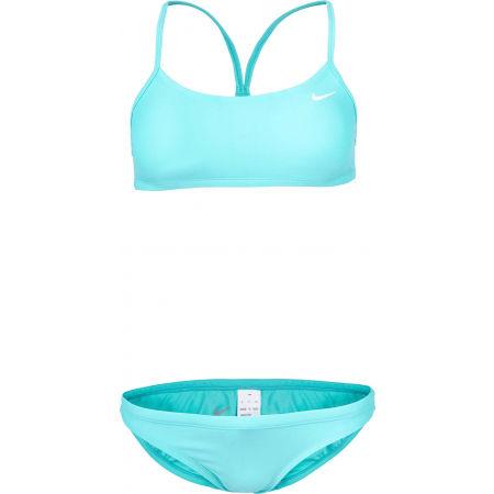 Dámské dvojdílné plavky - Nike SPORT BIKINI SET - 1
