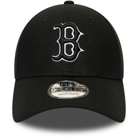 New Era 9FORTY MLB ESSENTIAL BOSTON RED SOX