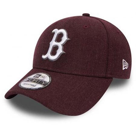 Klubová kšiltovka - New Era 9FORTY MLB SEASONAL BOSTON RED SOX - 1
