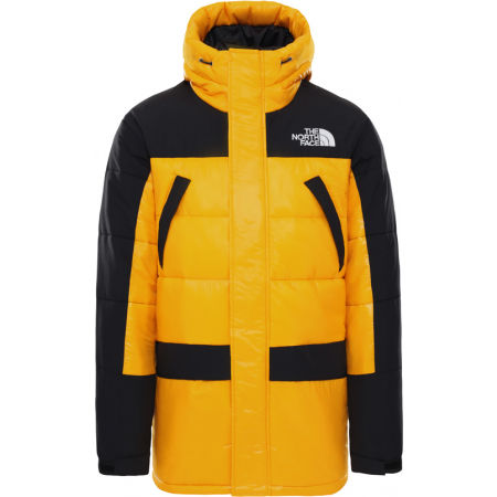 The North Face HIMALAYAN INSULATED PARKA - Bunda