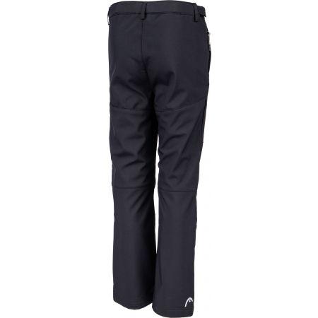 Dětské softshellové kalhoty - Head NAXOS - 3