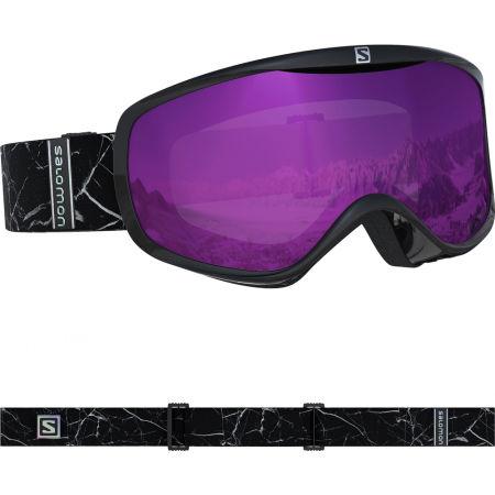 Salomon SENSE - Dámské lyžařské brýle