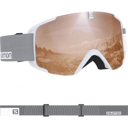 Salomon XVIEW ACCESS - Lyžařské brýle