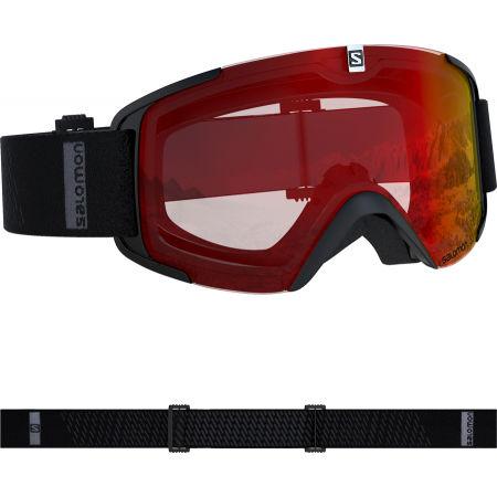 Salomon XVIEW - Lyžařské brýle