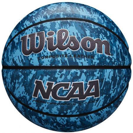 Wilson NCAA REPLICA CAMO BASKETBAL