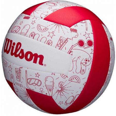 Volejbalový míč - Wilson SEASONAL SUMMER - 2