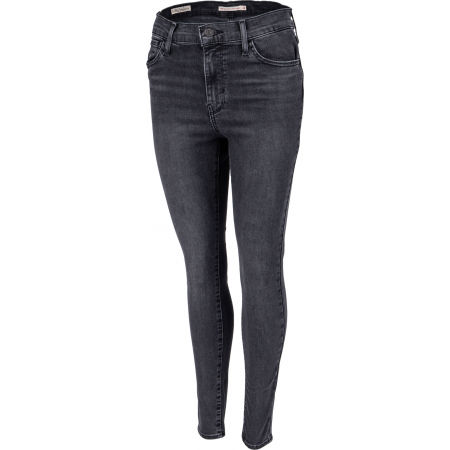 Levi's 720 HIRISE SUPER SKINNY CORE - Dámské džíny