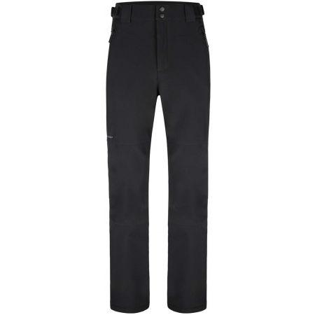 Loap LYTAR - Pánské softshellové kalhoty