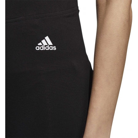 Dámské legíny - adidas WOMENS ESSENTIALS TAPE HIGH RISE TIGHT - 8