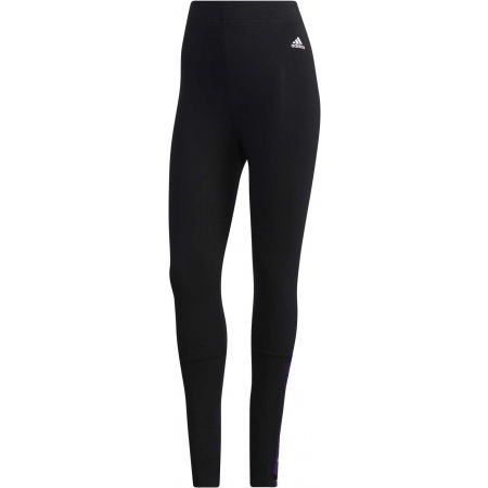 Dámské legíny - adidas WOMENS ESSENTIALS TAPE HIGH RISE TIGHT - 1