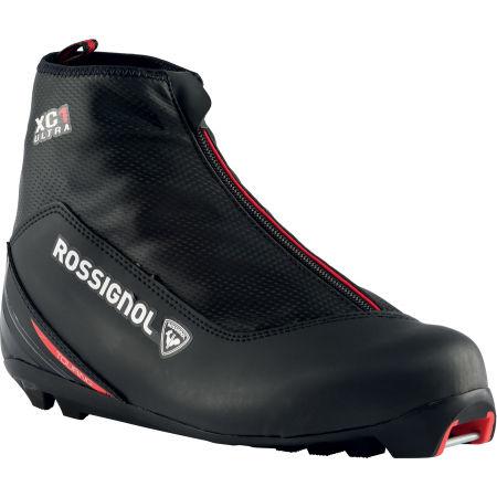 Běžecké boty na klasiku - Rossignol RO-X-1 ULTRA-XC
