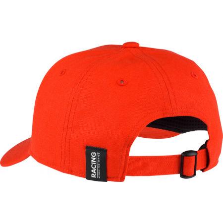 Unisex kšiltovka - Atomic RACING CAP - 2