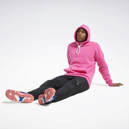 Pánské tréninkové kalhoty - Reebok MYT QUILTED PANT - 6
