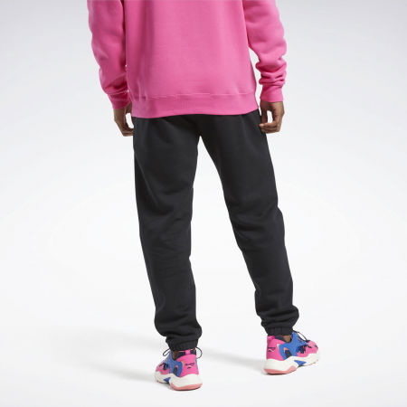 Pánské tréninkové kalhoty - Reebok MYT QUILTED PANT - 4