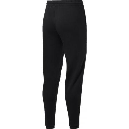 Pánské tréninkové kalhoty - Reebok MYT QUILTED PANT - 2