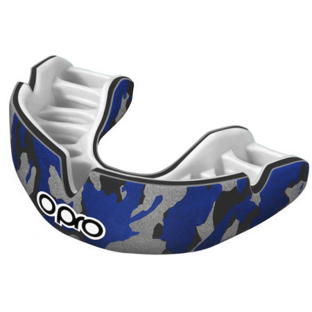 Chránič zubů - Opro POWER FIT CAMO - 1