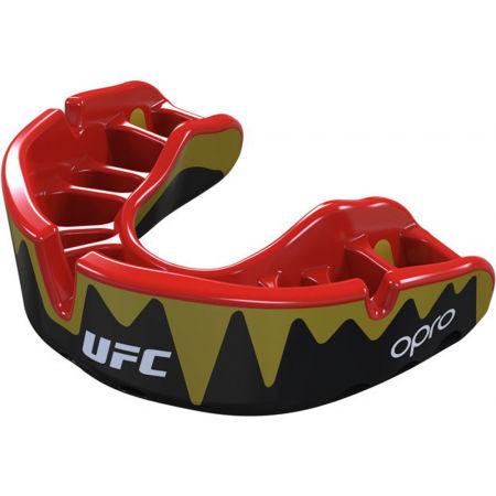 Opro PLATINUM UFC - Chránič zubů