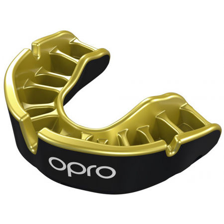 Opro GOLD JUNIOR BLK