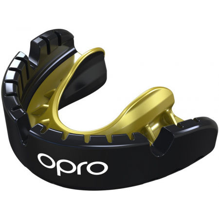 Opro GOLD BRACES - ROVNÁTKA - Chránič zubů pro uživatele rovnátek