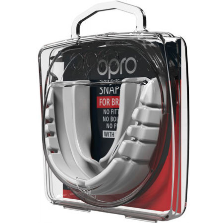 Chránič zubů - Opro SNAP FIT BRACES - 5